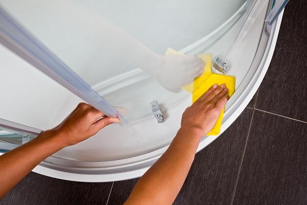 Ravak tippek a zuhanykabin karbantartásához