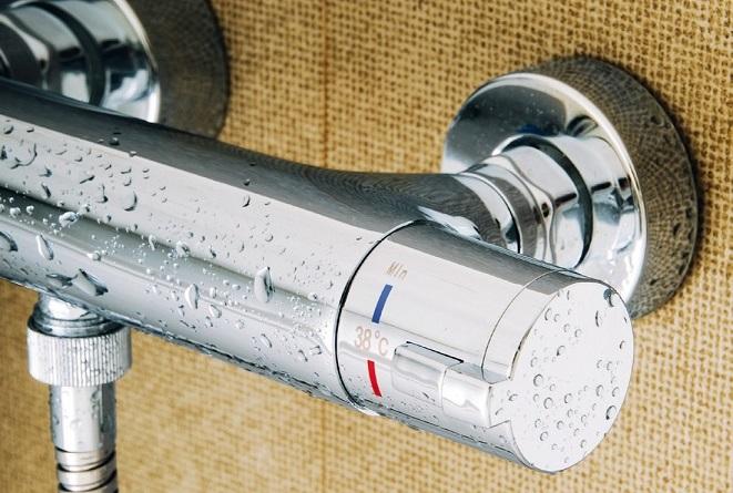 Ravak zuhanyoszlopok – Kettős élmény a zuhany alatt
