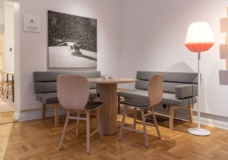 Stockholm Design Week – Lakberendezési trendek Svédországból