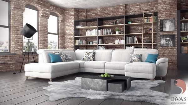 Személyre szabott kanapék – mindent a tervezésről I. rész!