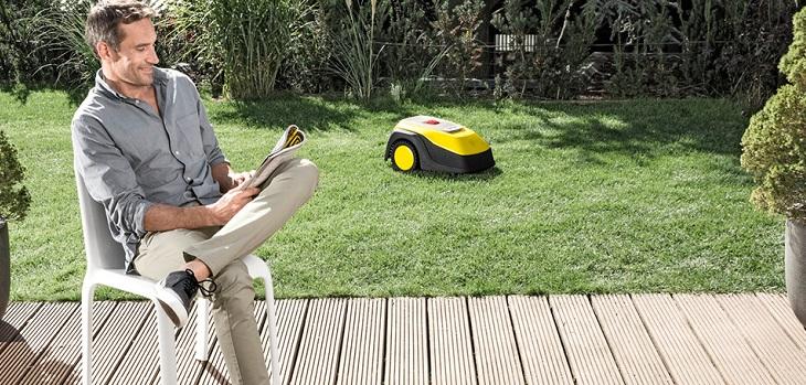 Tavaszi nagytakarítás a szezon első kerti partijához