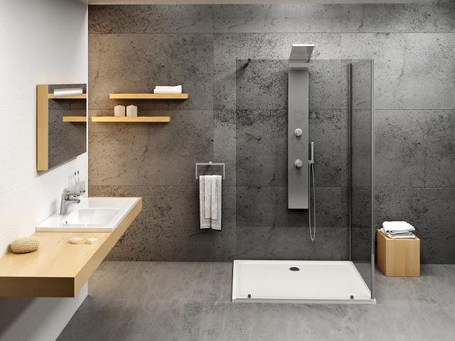 Wellness a fürdőszobában – Hidromasszázs rendszerek kádba és zuhanykabinba