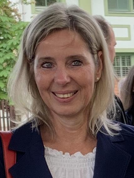 Schalné Bagi Ildikó